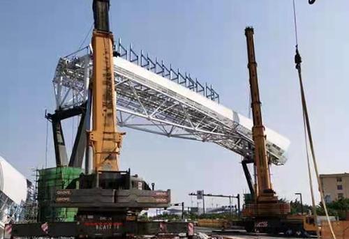 市政钢结构工程