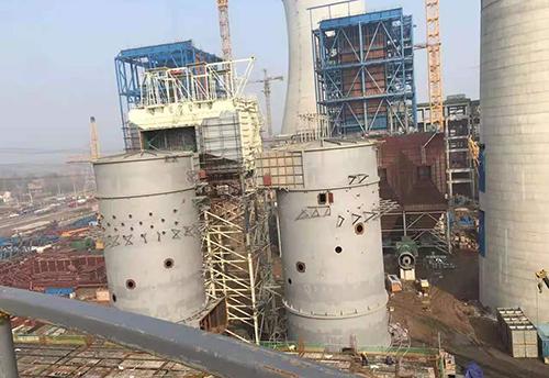 铝电厂项目工程