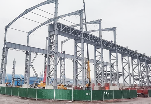 钢结构厂房设计有哪些注意事项?